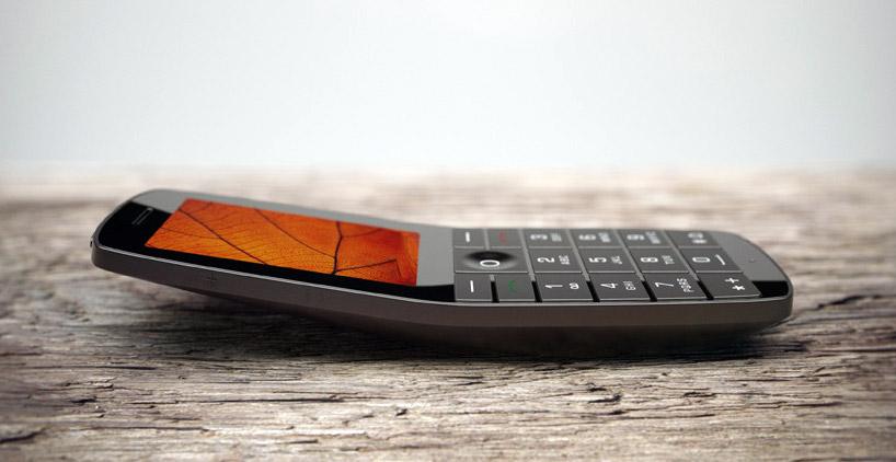 Folded Leaf - Huawei