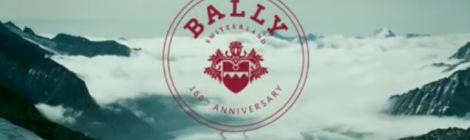 Bally Celebrates 160 Years