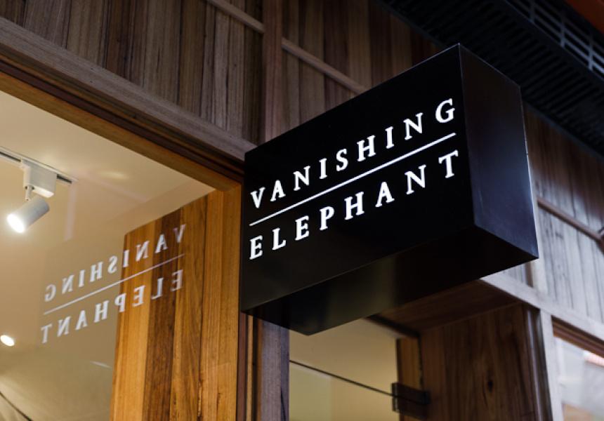 Vanishing Elephant Store Melbourne