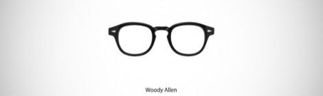 Famous Eyeglasses