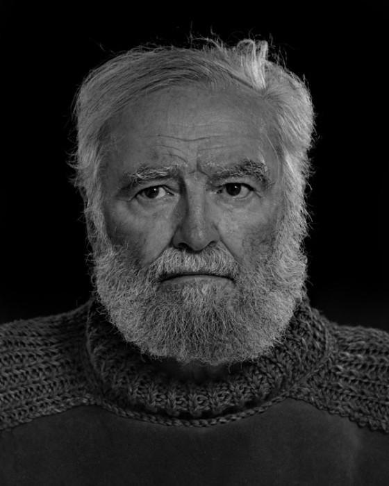 Ernest-Hemingway-Portrait-Imitations-02-560x700