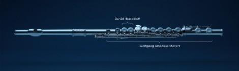 Zurich Chamber Orchestra: Instruments