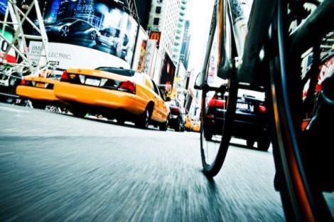 NYC by Bike