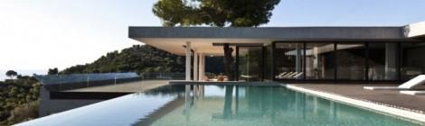 Home Installation Skiathos, Greece