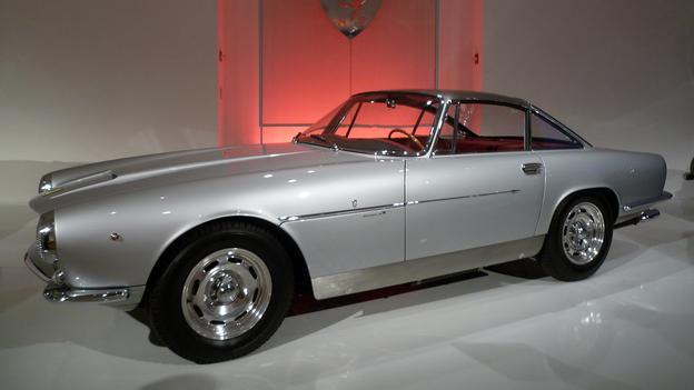 1959 Ferrari 250 GT SWB 'Competition' Berlinetta Speciale