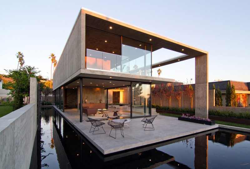 Cresta Residence La Jolla San Diego CA USA EverythingWithATwist