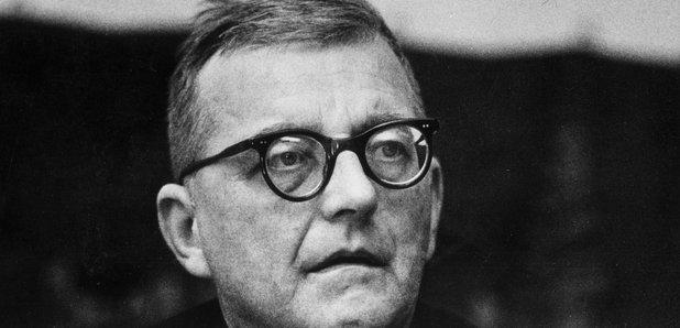 Dimitri Shostakovich - Jazz Suite No. 1: Waltz