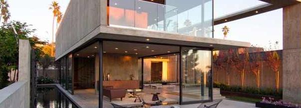 Cresta Residence, La Jolla, San Diego, CA, USA
