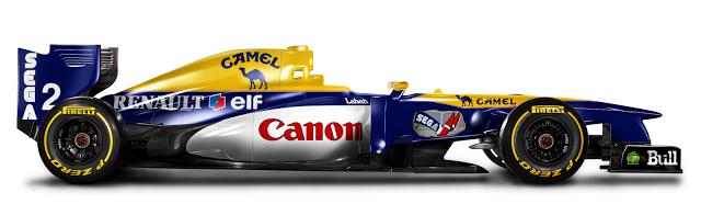 Williams 1993