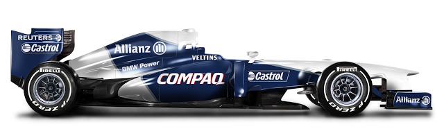 Williams 2001