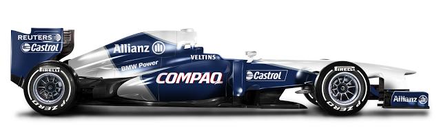 Williams 2001