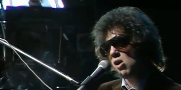 Song 8: Billy Joel - New York State of Mind [Live]