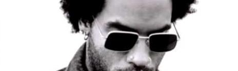 Song 10: Lenny Kravitz - It Ain't Over 'til It's Over