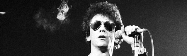 Song 17: Lou Reed - Walk on the Wild Side