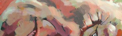 Paintings by Hanjo Schmidt