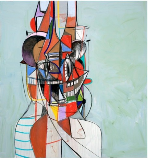 george-condo-everythingwithatwist-11
