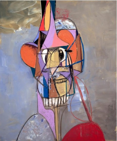 george-condo-everythingwithatwist-15