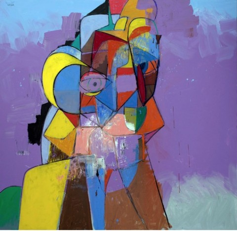 george-condo-everythingwithatwist-17