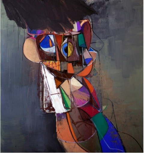 george-condo-everythingwithatwist-18