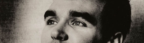 Song 22: Steven Patrick Morrissey - The last of the famous international playboys