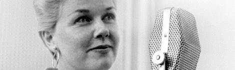 Song 23: Doris Day - Que Sera Sera