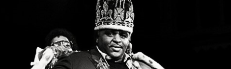 Song 25: Solomon Burke - None of Us Are Free