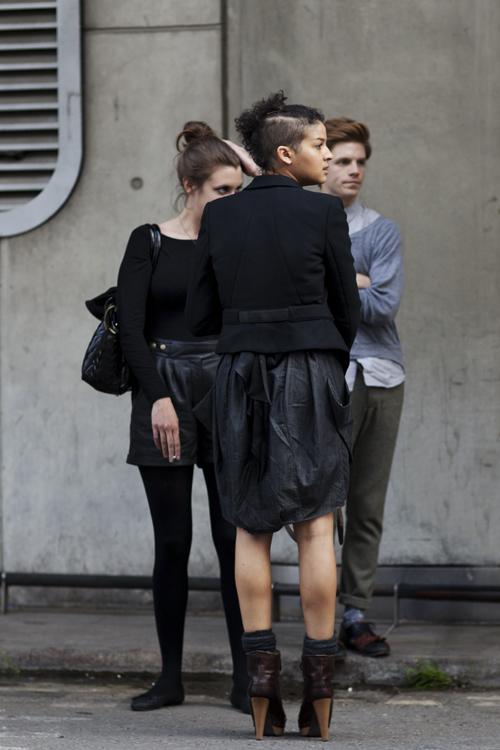 street fashion everythingwithatwist