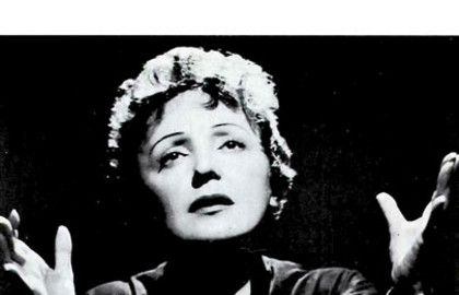 Song 30: Edith Piaf - Padam Padam