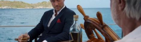 The Gentleman's Wager - Jude Law, Giancarlo Giannini