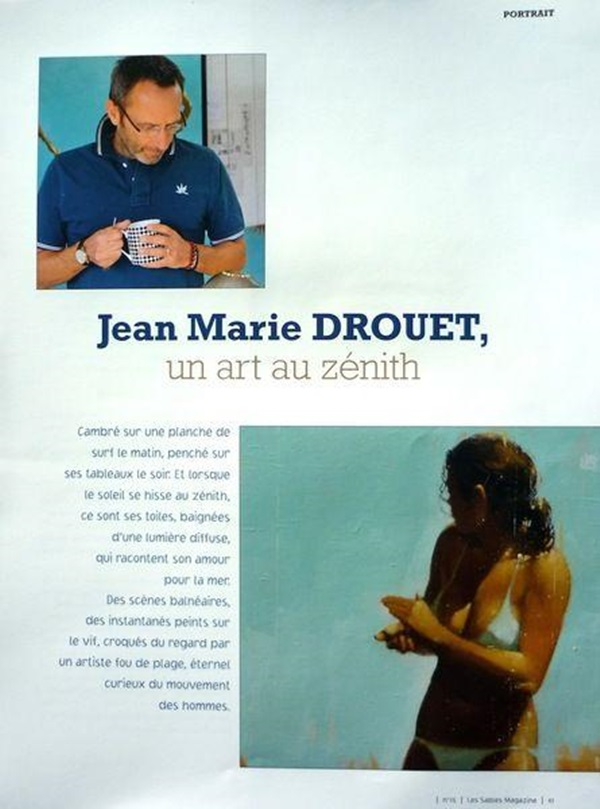 jean marie drouet everythingwithatwist