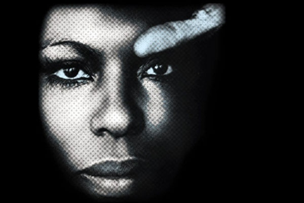 Song 35: Nina Simone - Black Is The Color Of My True Love's Hair