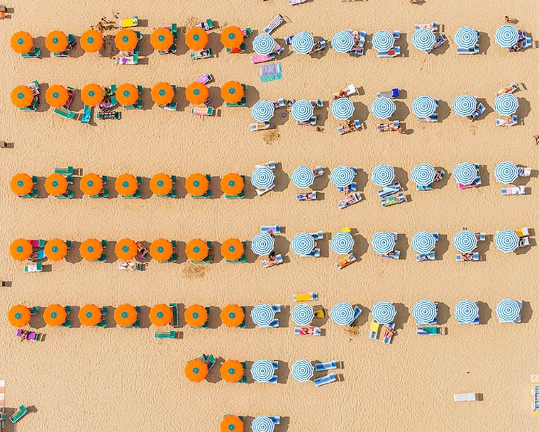 bernhard lang aerial beaches everythingwithatwit