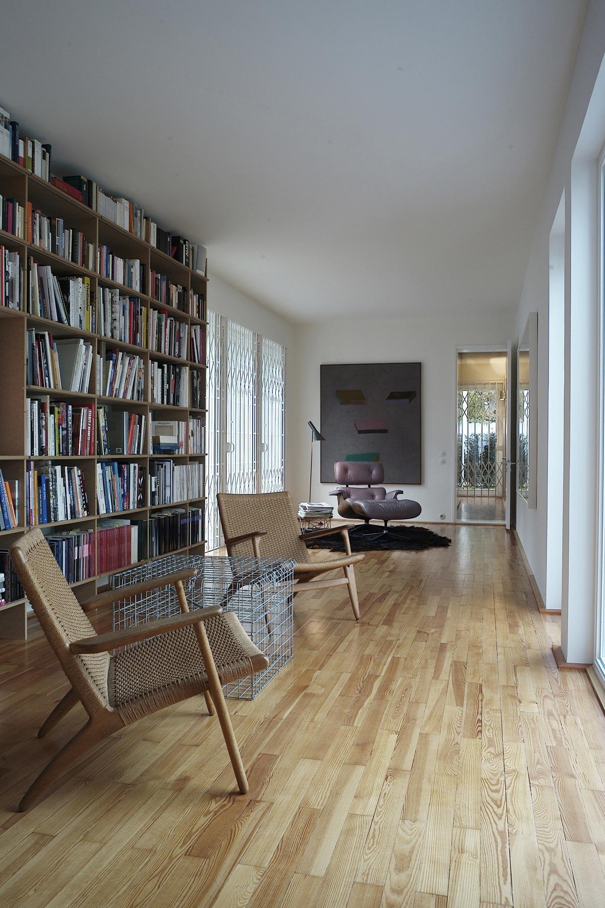 House Hornemann, Dusseldorf, Germany
