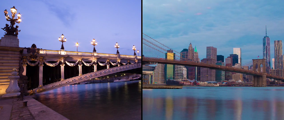 paris vs new york everythingwithatwist