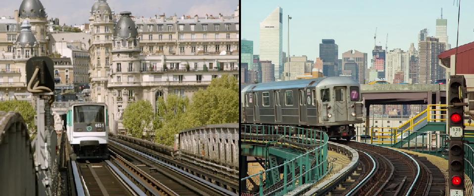 paris vs ny everythingwithatwist