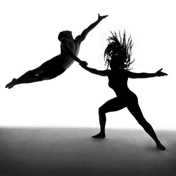 dark dancers erica simone everythingwithatwist