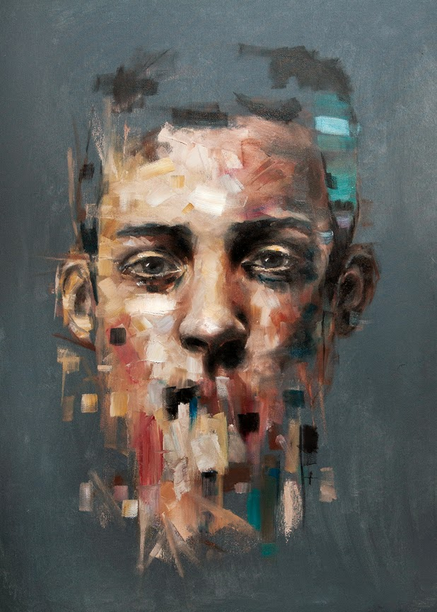 davide cambria portraits everythingwithatwist