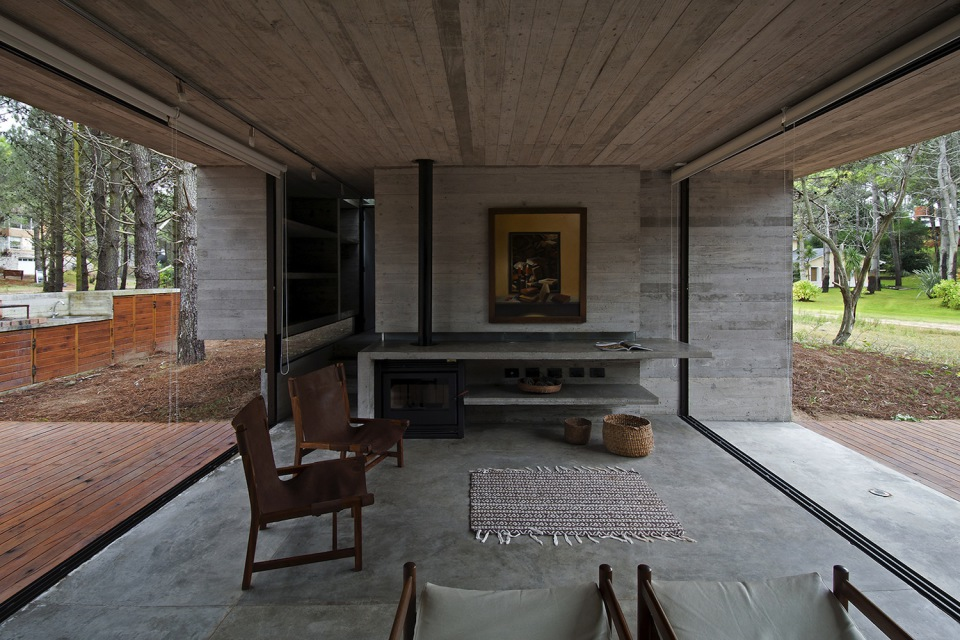 buenos aires forrest house everythingwithatwist
