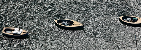 Aerial Photography on Beaches by Tom Blachford