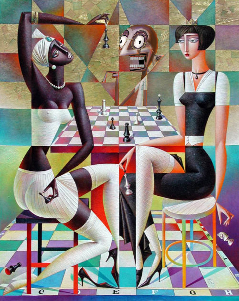 georgy kurasov everythingwithatwist