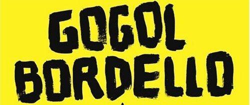 gogol-bordello