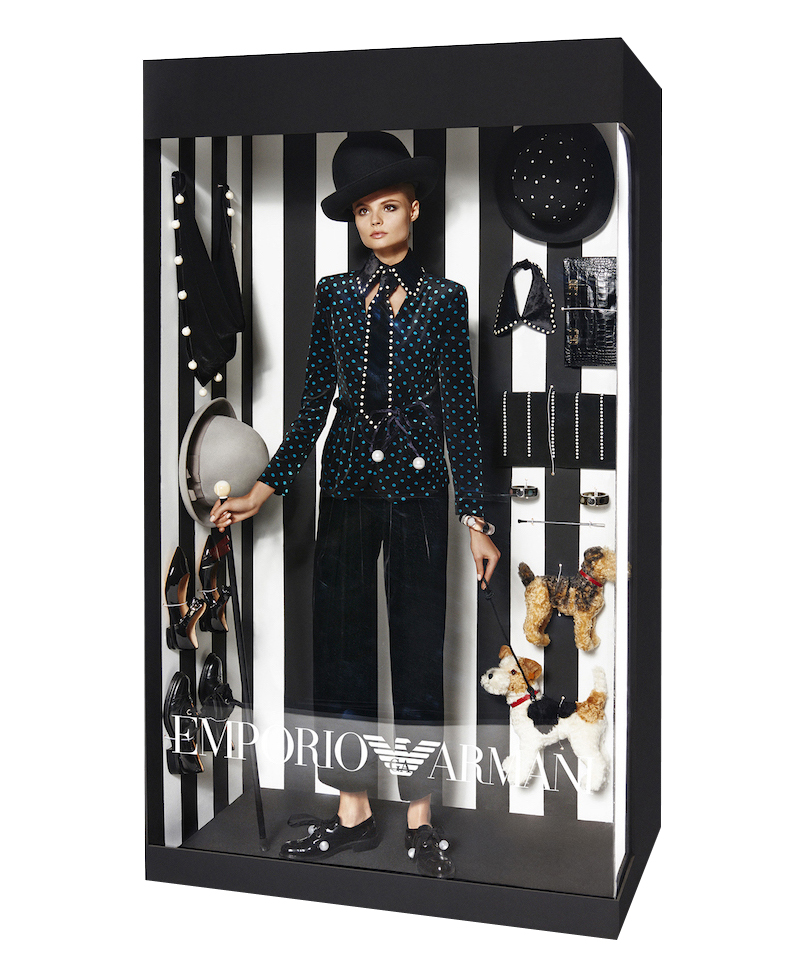 haute couture dolls everythingwithatwist