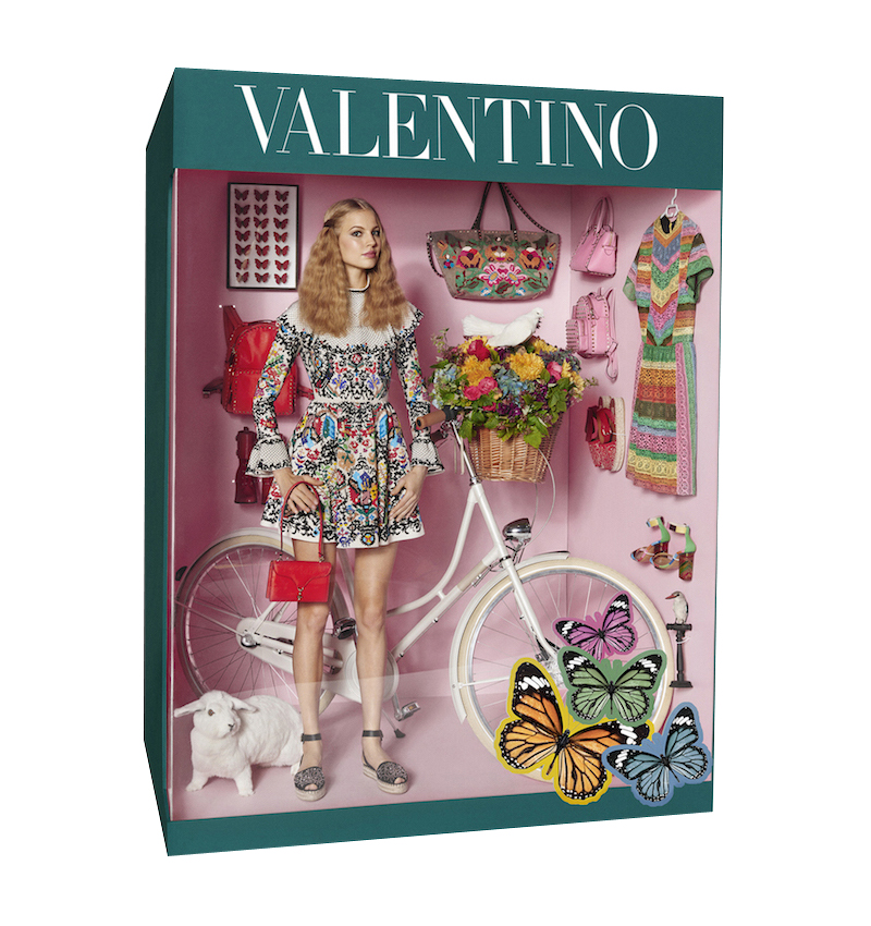 Haute Couture Doll everythingwithatwist
