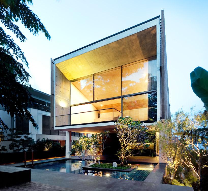 Sentosa House, Sentosa Island, Singapore