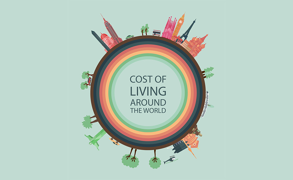 cost of living everythingwithatwist