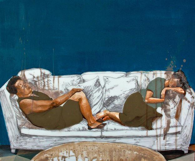 jessica rimondi paintings everythingwithatwist