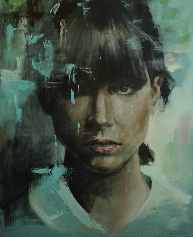 kris coolens portraits everythingwithatwist