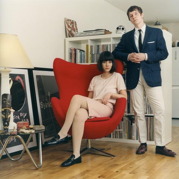 The 'Mod-Scene', Similar To 'Hipsters', by Carlotta Cardana