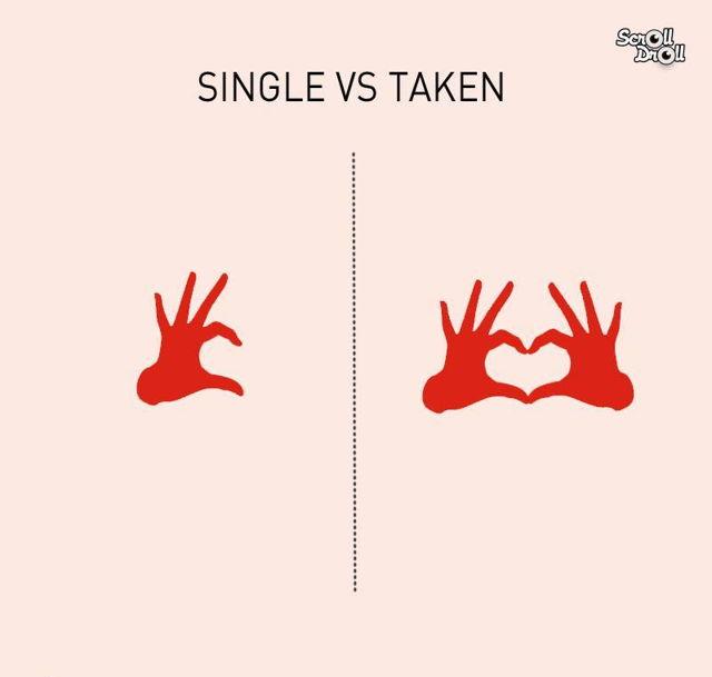 single taken everythingwithatwist
