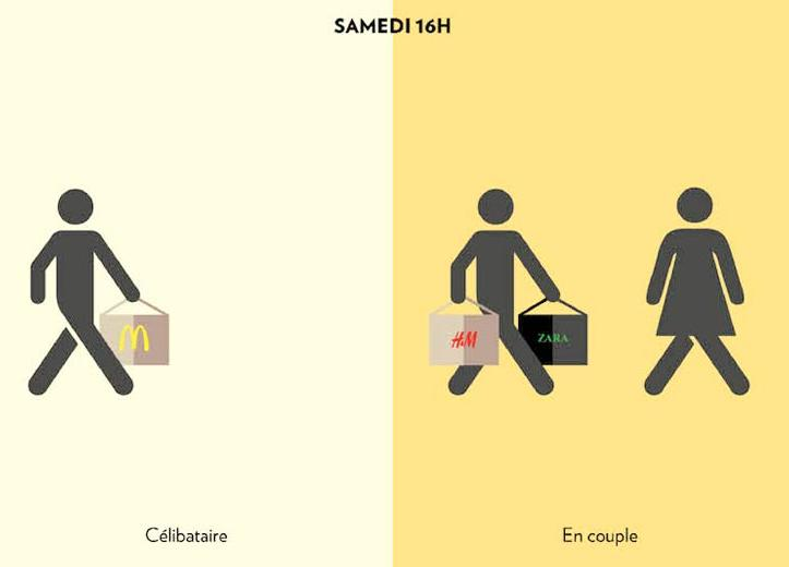 single vs taken french everythingwithatwist